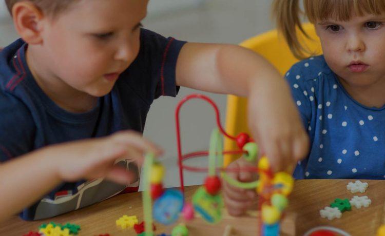 Anmeldung für das Kindergartenjahr 2021/2022