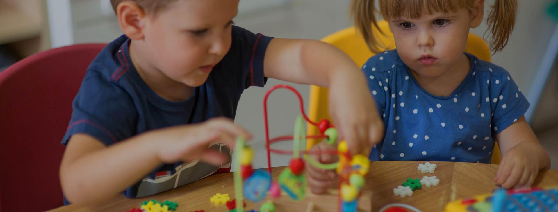 Am Montag, 18. Januar 2021 findet im Kindergarten die Anmeldung für das neue Kindergartenjahr statt.