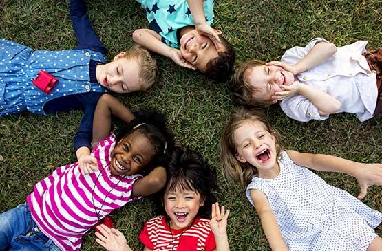 Zahnarztbesuch im Kindergarten