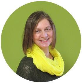 Ingrid Treitinger